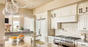 Why Might You Need to Replace Your Kitchen Cabinets?