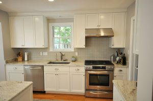 Creating More Counter Space When You Have a Small Kitchen