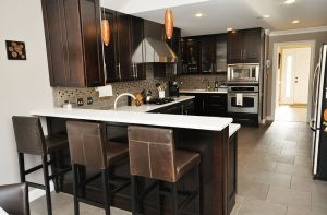 Make your home feel brand new with a maryland kitchen upgrade!