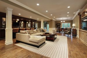 fantastic basement renovation ideas