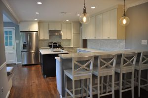 Are You Remodeling Your Kitchen? Find a New Backsplash!