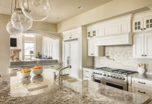 5 Key Benefits of Quartz Countertops